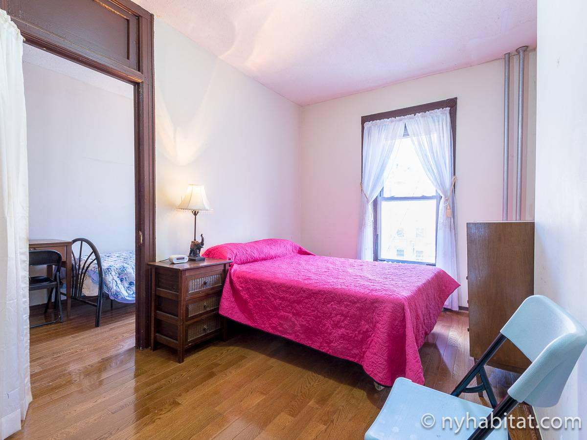 New York - T3 logement location appartement - Appartement référence NY-12068