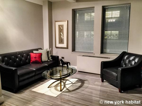 New York - 1 Bedroom apartment - Apartment reference NY-12081