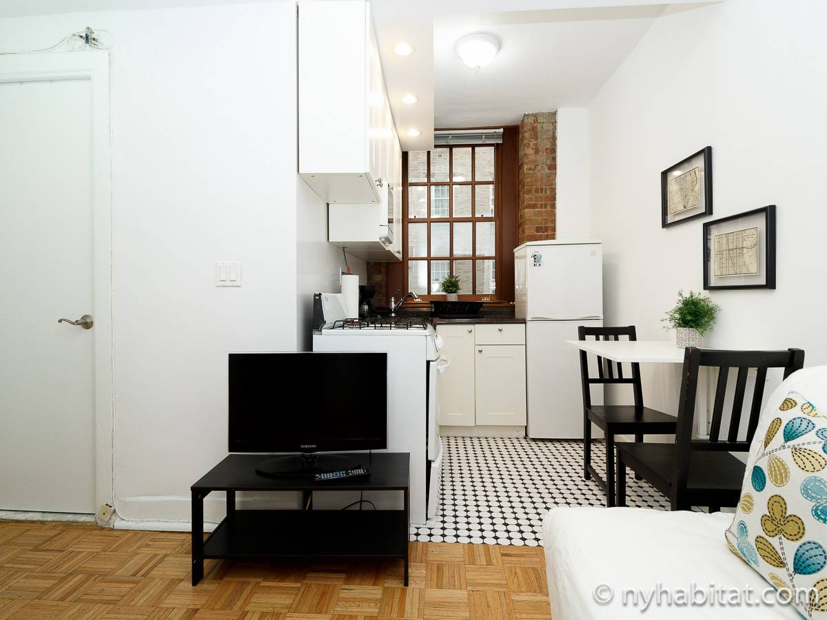 New York - 2 Bedroom apartment - Apartment reference NY-12120