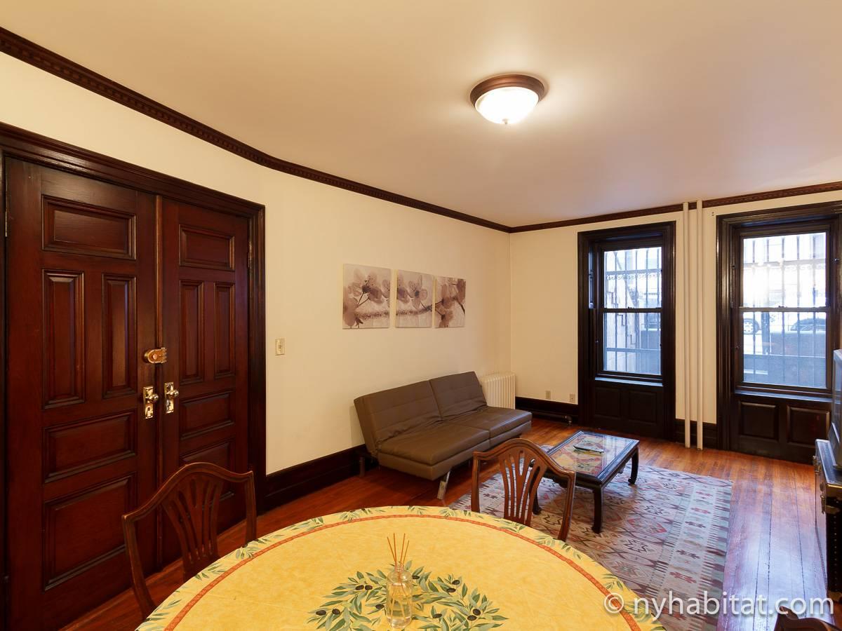 New York Apartment 1 Bedroom Apartment Rental In Harlem Ny 12363