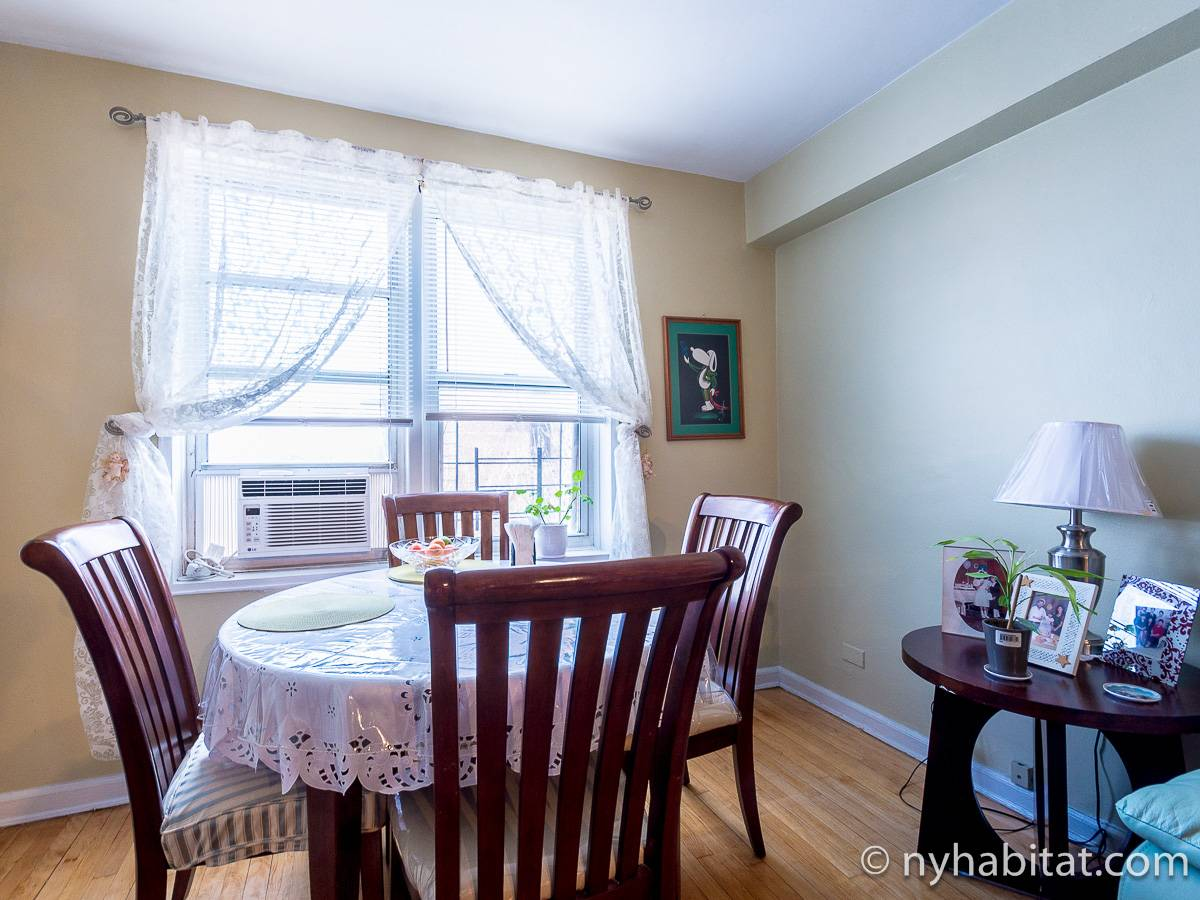 New york roommate room for rent in jackson heights - 2 bedroom apartments for rent in new york ...