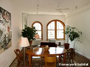 New York - 1 Bedroom apartment - Apartment reference NY-12508