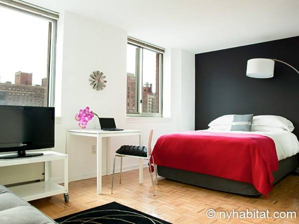 New York - Studio apartment - Apartment reference NY-12543