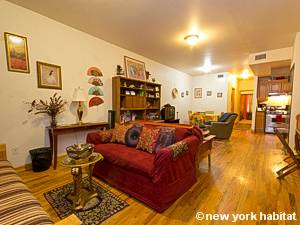 New York - T3 appartement colocation - Appartement référence NY-12585
