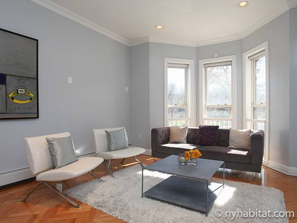 New York - 2 Bedroom apartment - Apartment reference NY-12587