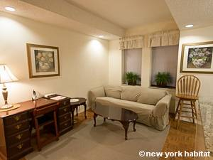 New York - 1 Bedroom apartment - Apartment reference NY-12641