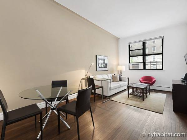 New York - 1 Bedroom apartment - Apartment reference NY-12650