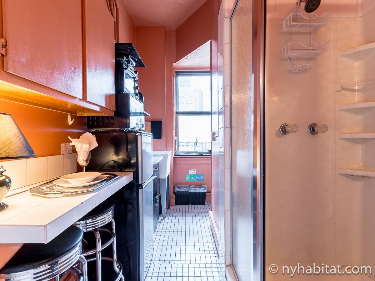 Kitchen - Photo 2 of 5
