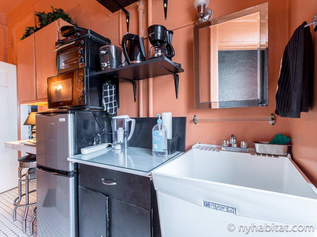 Kitchen - Photo 4 of 5