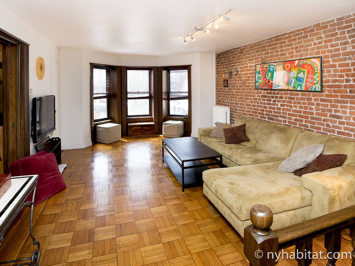 New York - 4 Bedroom apartment - Apartment reference NY-12682