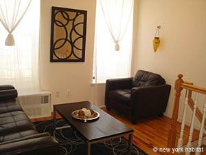 New York - 2 Bedroom apartment - Apartment reference NY-12694