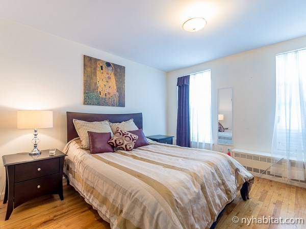 New York - T2 logement location appartement - Appartement référence NY-12698