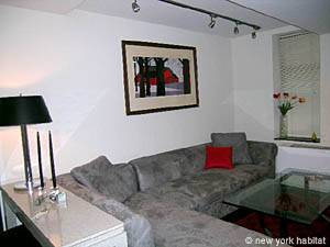 New York - 1 Bedroom apartment - Apartment reference NY-12705