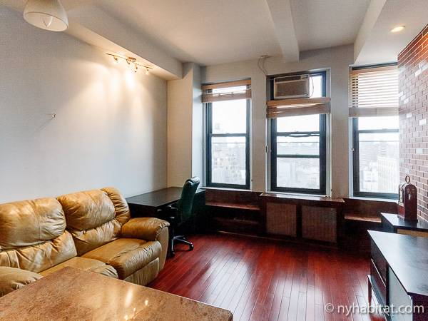 New York - Alcove Studio apartment - Apartment reference NY-12709
