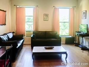 New York - 1 Bedroom accommodation - Apartment reference NY-12727