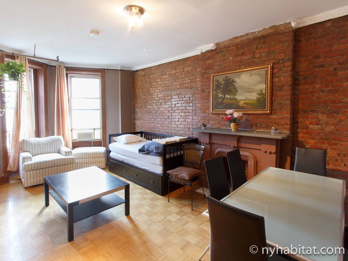 New York - 1 Bedroom apartment - Apartment reference NY-12739