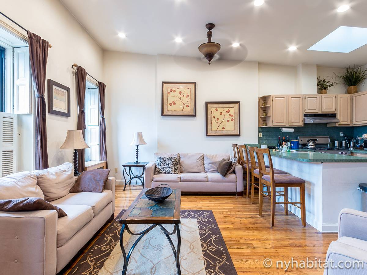 New York - 2 Bedroom apartment - Apartment reference NY-12770