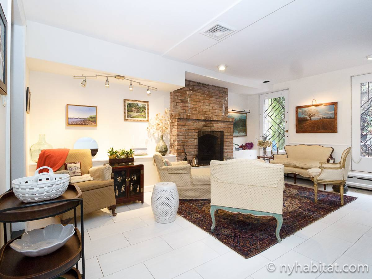 New York - 2 Bedroom apartment - Apartment reference NY-12811