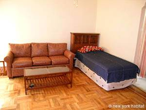 New York - 1 Bedroom apartment - Apartment reference NY-12832