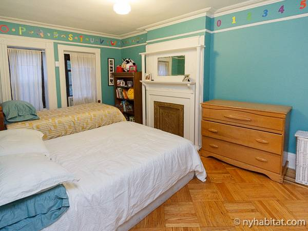 New York Apartment: 5 Bedroom Triplex Apartment Rental in ...
