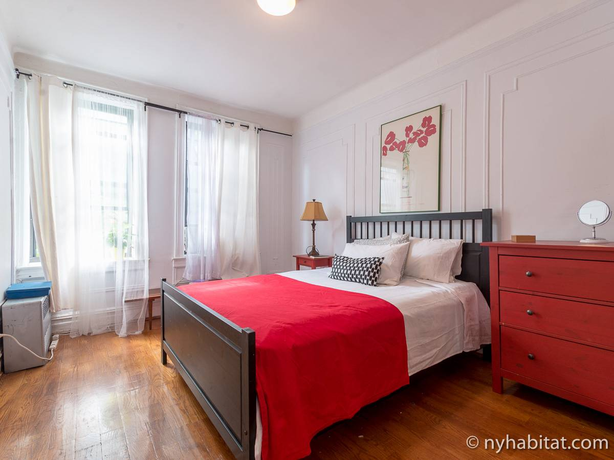 New York - 3 Bedroom apartment - Apartment reference NY-12865