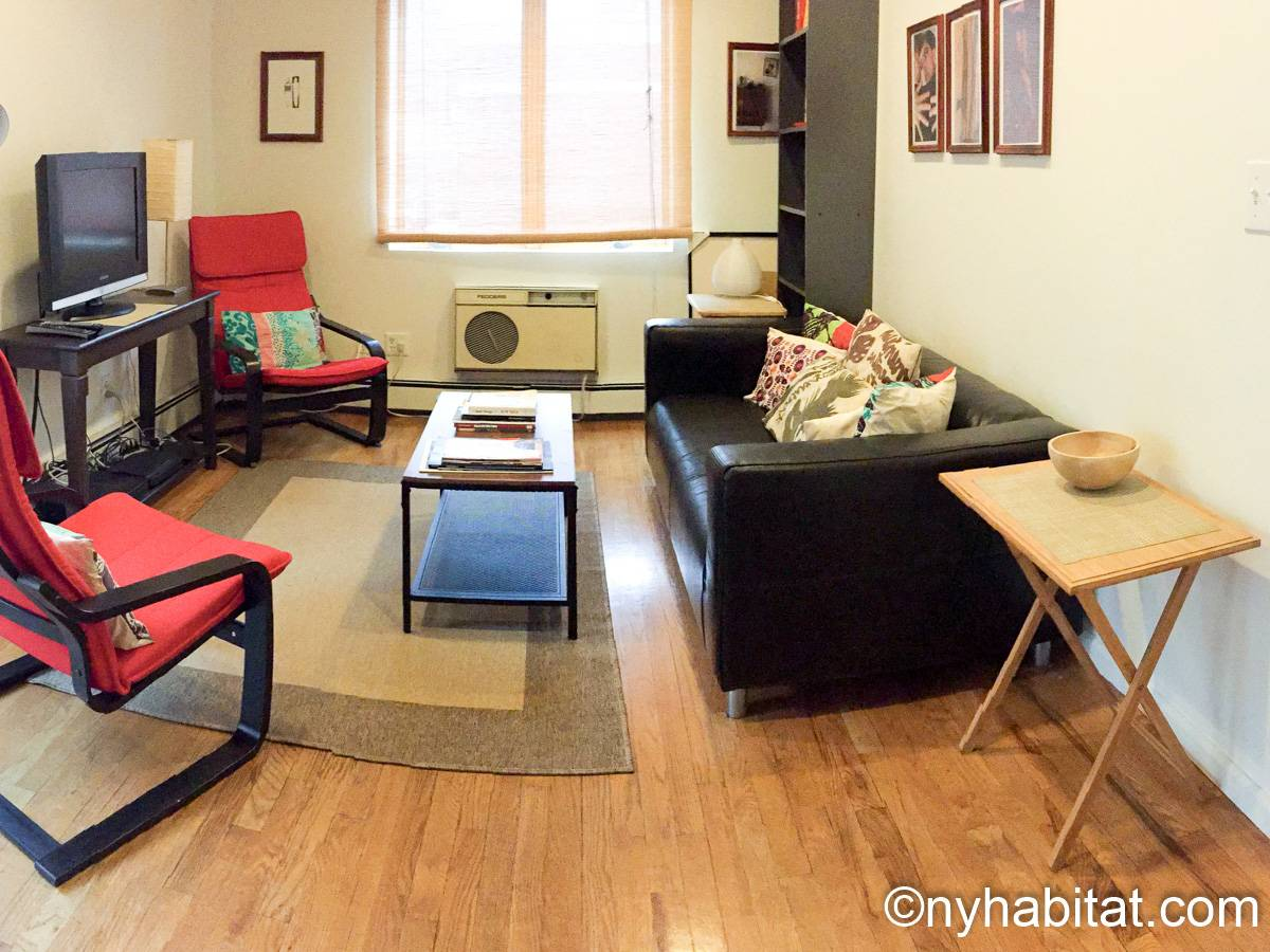 New York - 2 Bedroom apartment - Apartment reference NY-12870