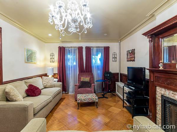 New York - Alcove Studio apartment - Apartment reference NY-12895