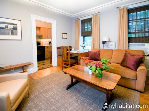 New York - 1 Bedroom apartment - Apartment reference NY-12920