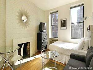 New York - Studio apartment - Apartment reference NY-12924