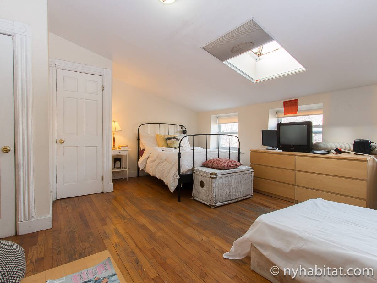 New York - 2 Bedroom apartment - Apartment reference NY-12935