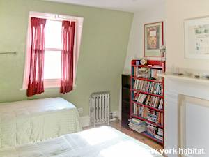 Bedroom 2 - Photo 2 of 8