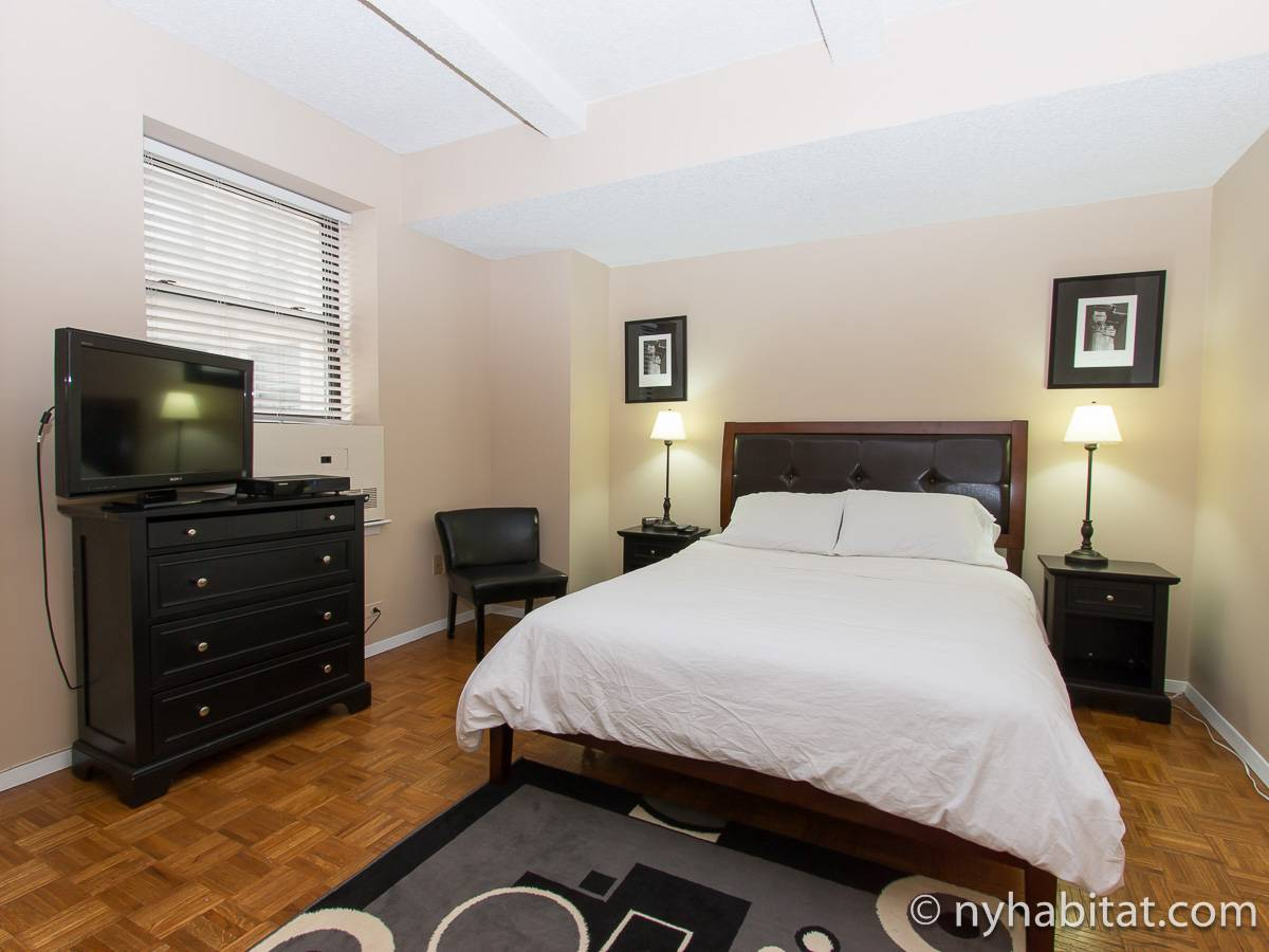 New York - 1 Bedroom apartment - Apartment reference NY-12939