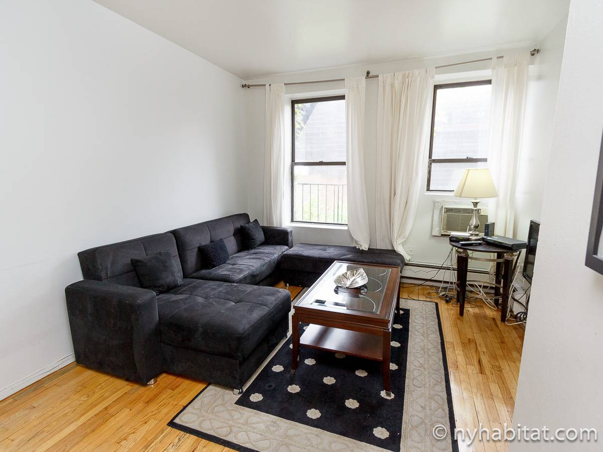 New York - 1 Bedroom apartment - Apartment reference NY-12989