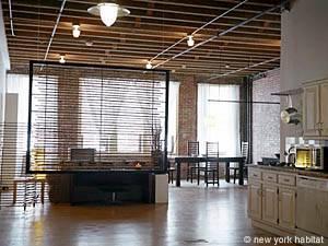Loft Apartment Nyc Home Desain 2017