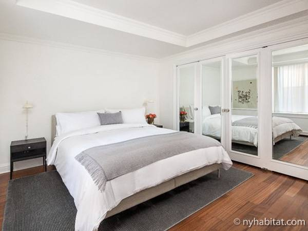 New York - 1 Bedroom apartment - Apartment reference NY-14065