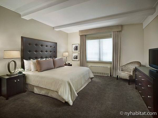 New York - 1 Bedroom accommodation - Apartment reference NY-14067