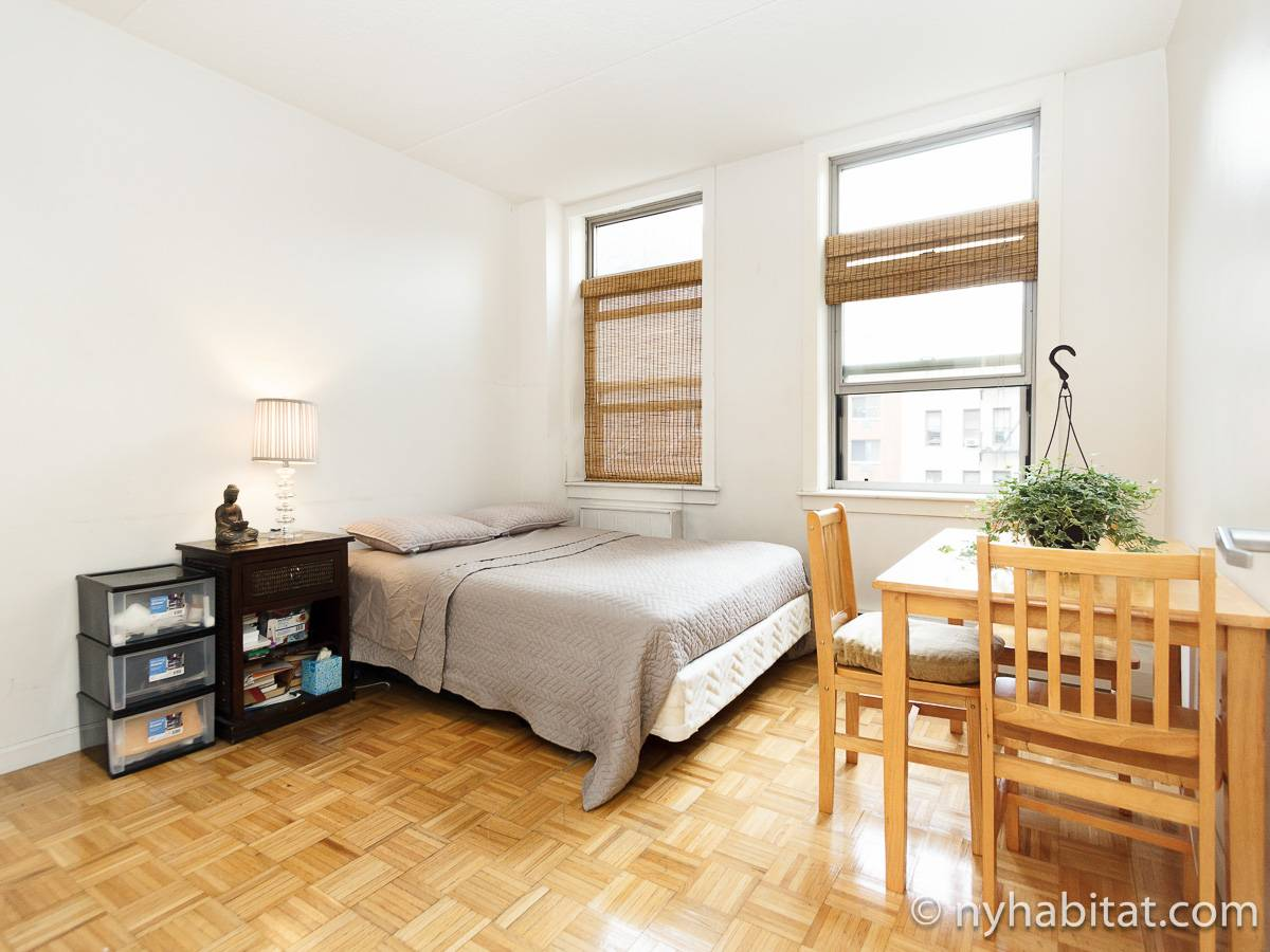 New York - 2 Bedroom roommate share apartment - Apartment reference NY-14084