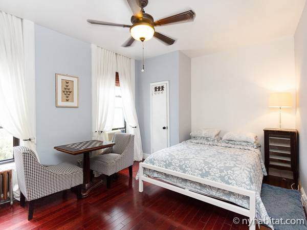 New York - Studio apartment - Apartment reference NY-14091