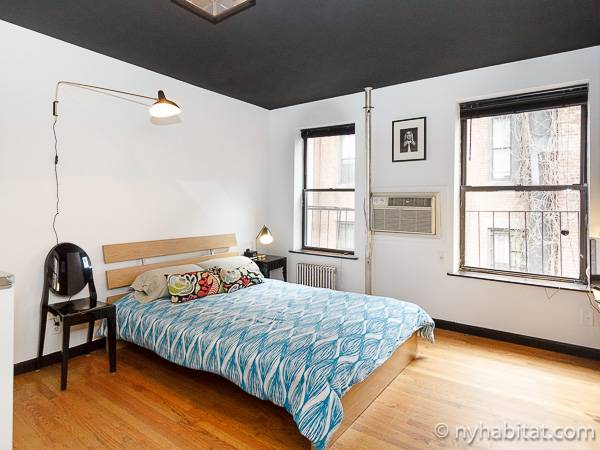 New York - Studio accommodation - Apartment reference NY-14101