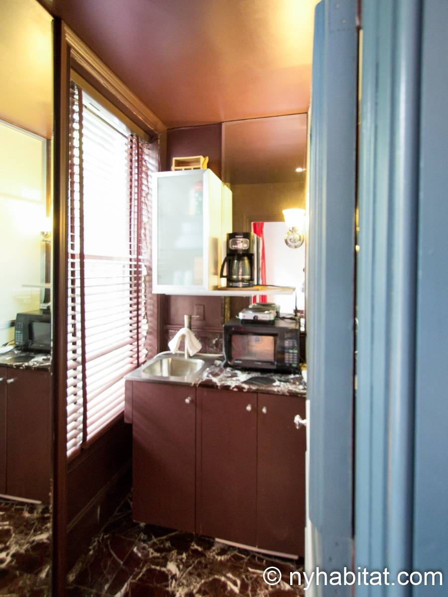 New york apartment 1 bedroom apartment rental in clinton for Hell s kitchen nyc apartments