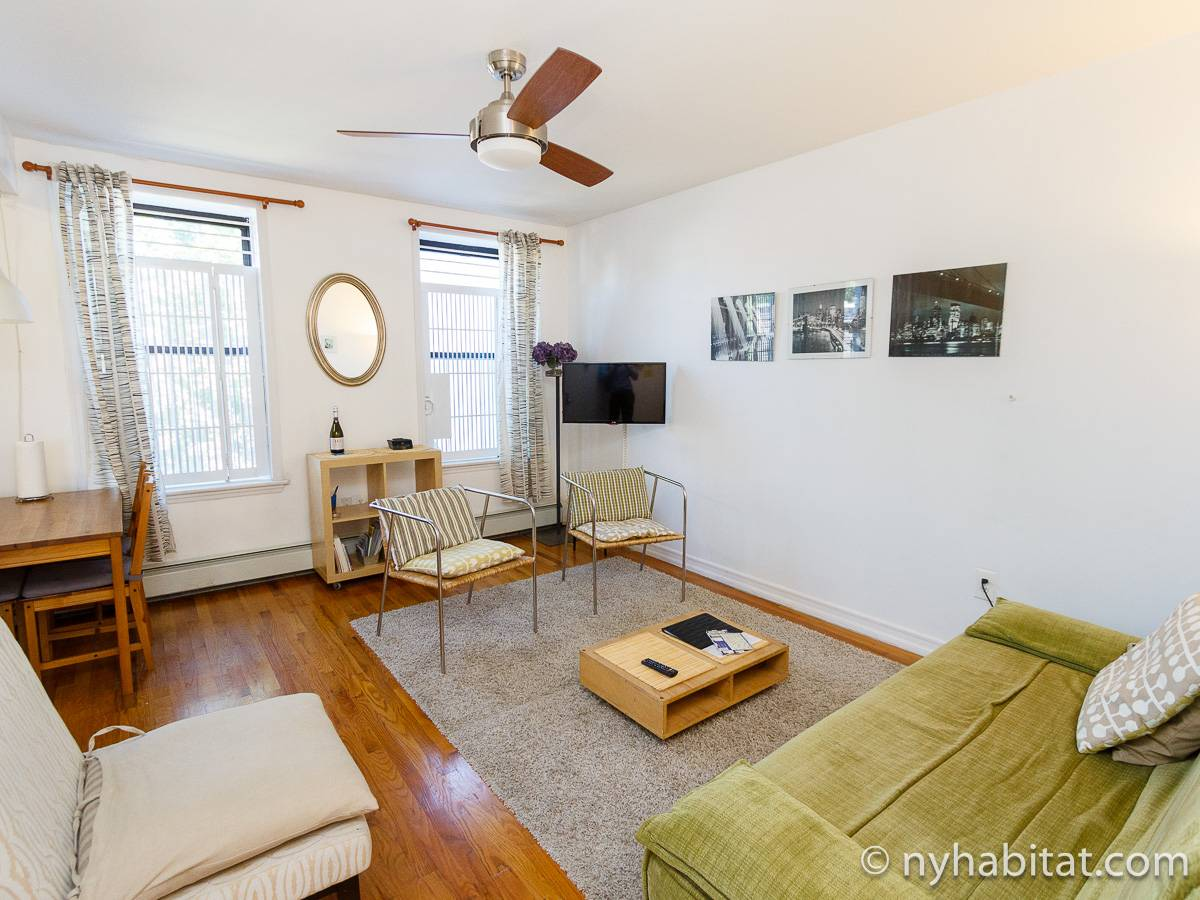 New York - 2 Bedroom apartment - Apartment reference NY-14151