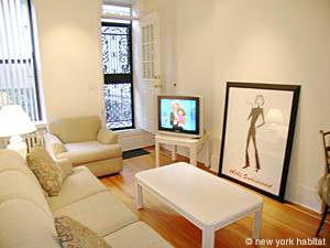 New York - 1 Bedroom apartment - Apartment reference NY-14166