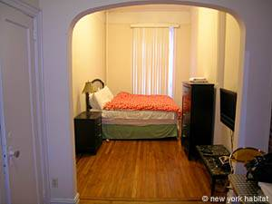 New York - Studio apartment - Apartment reference NY-14171