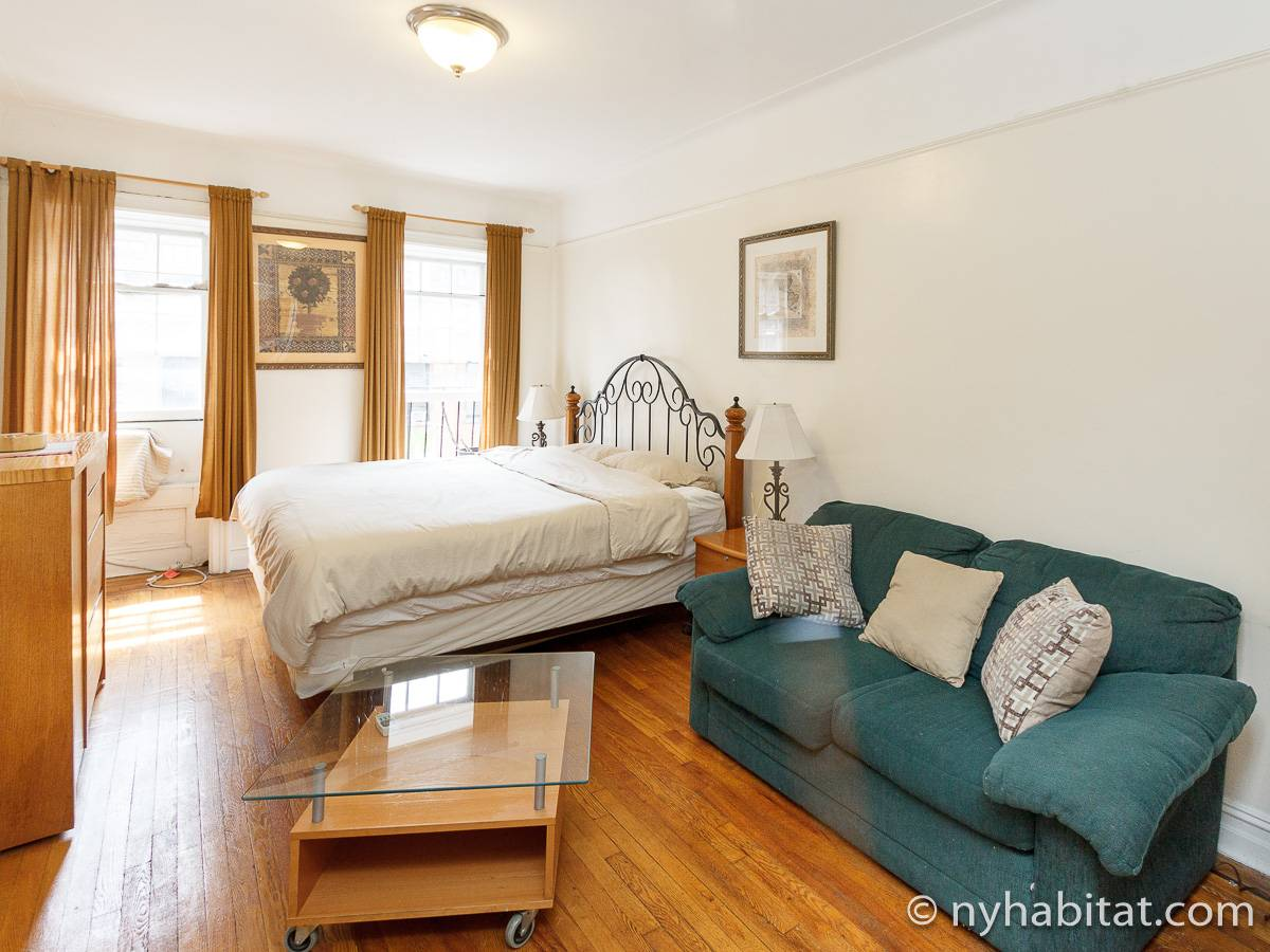New York - Studio T1 logement location appartement - Appartement référence NY-14181