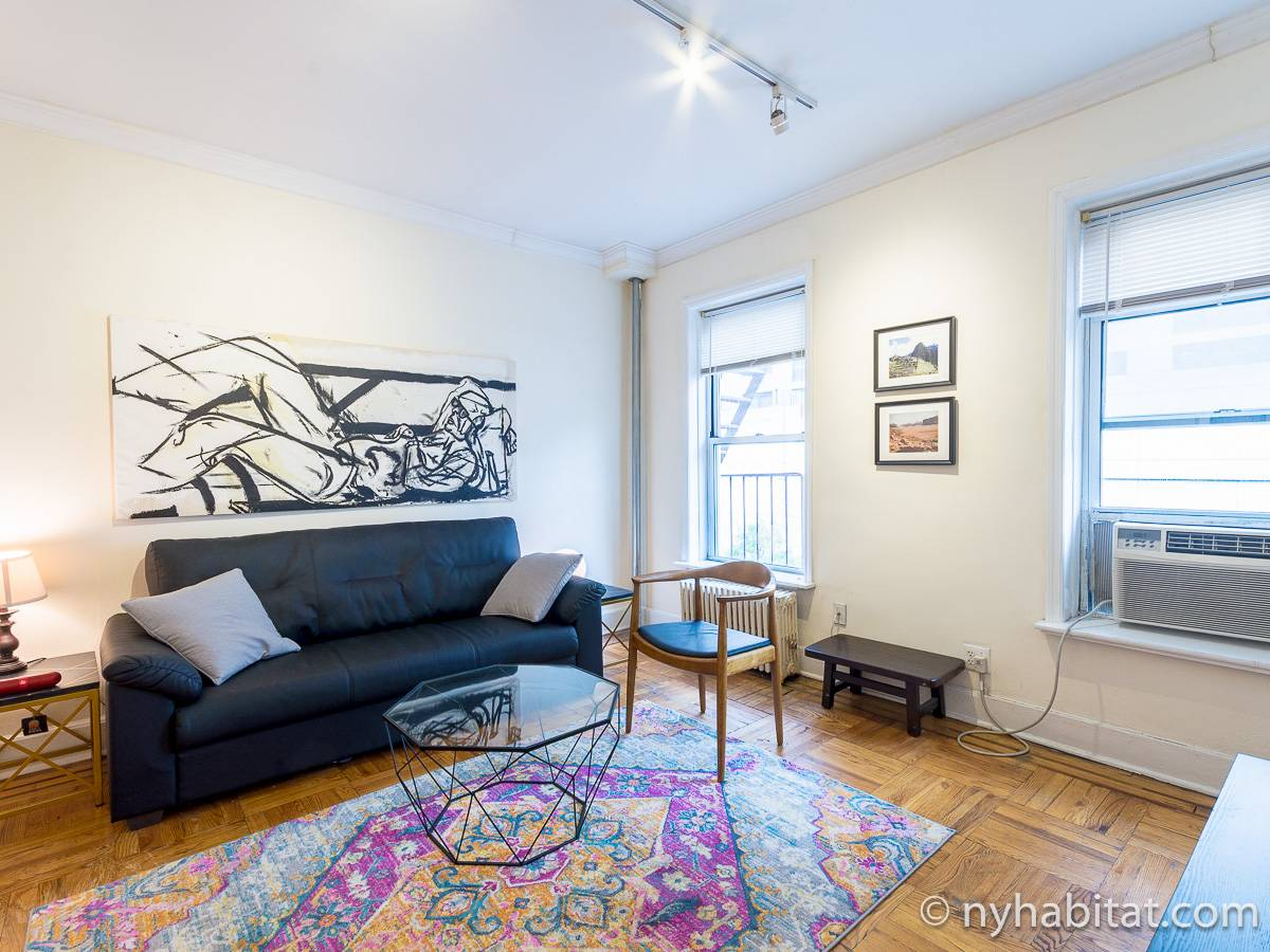 New York - 1 Bedroom apartment - Apartment reference NY-14218