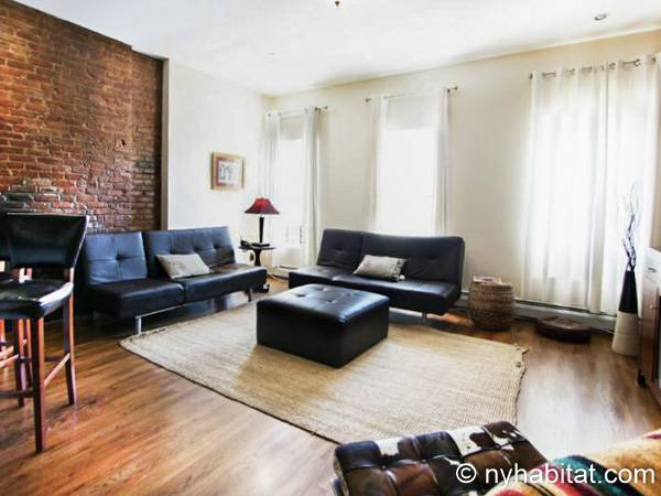 New York - 2 Bedroom apartment - Apartment reference NY-14232
