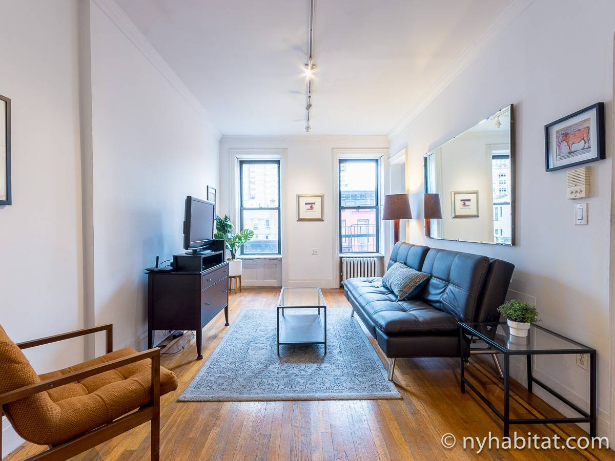 New York - 1 Bedroom apartment - Apartment reference NY-14235