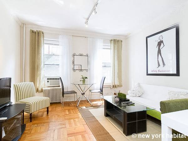 New York - 1 Bedroom apartment - Apartment reference NY-14240