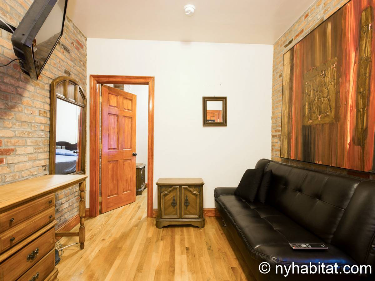 New York - 1 Bedroom apartment - Apartment reference NY-14254