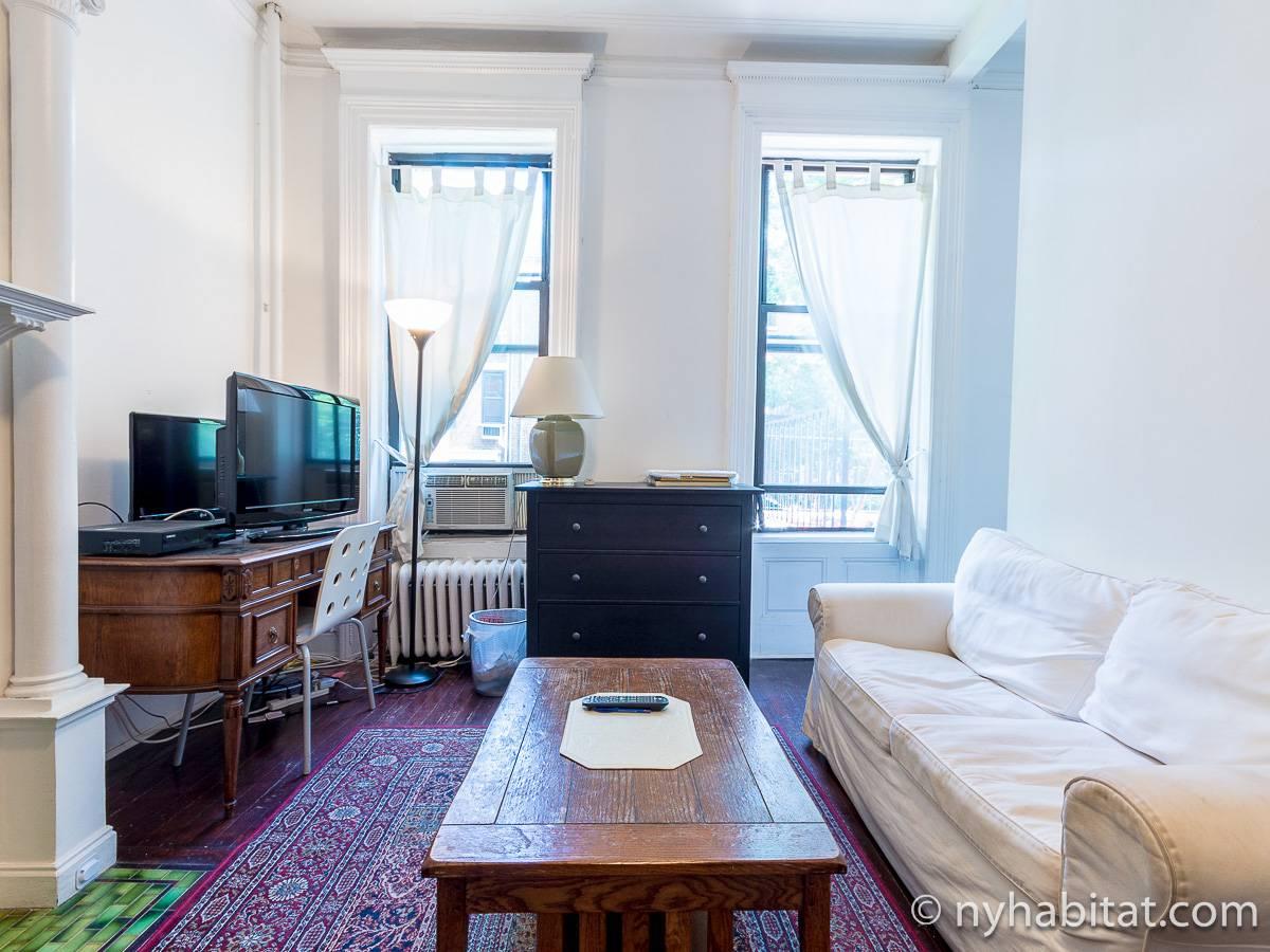 New York Apartment: 1 Bedroom Apartment Rental in Upper ...